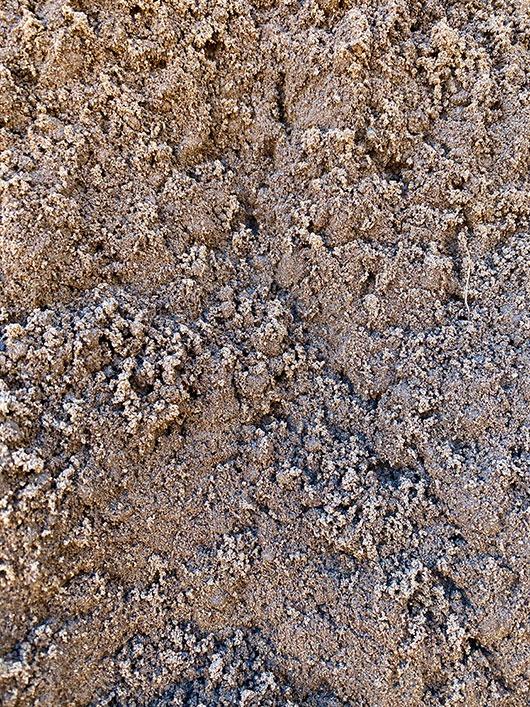 5mm Screened Sandy Loam Soil / Topsoil