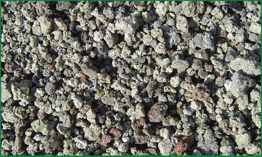 Drainage Ash