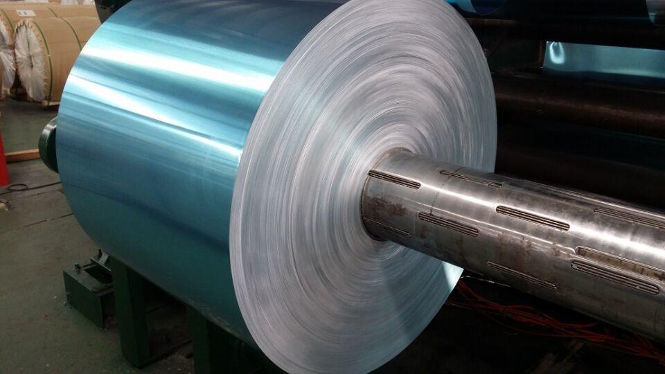 Aluminum Dampcourse