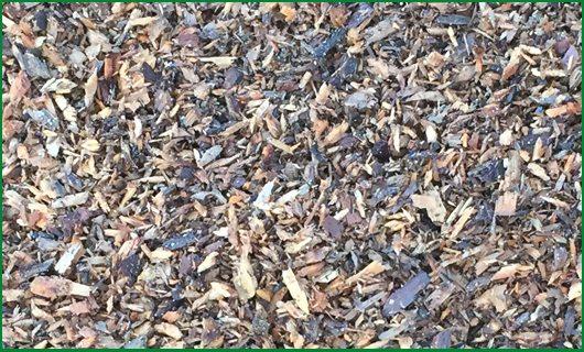 Play Safe Mulch