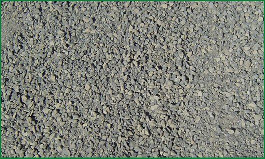 Quarter Minus / Crusher Dust