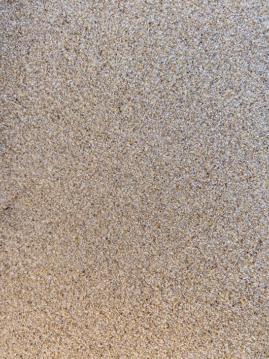 Double Washed Beach Sand
